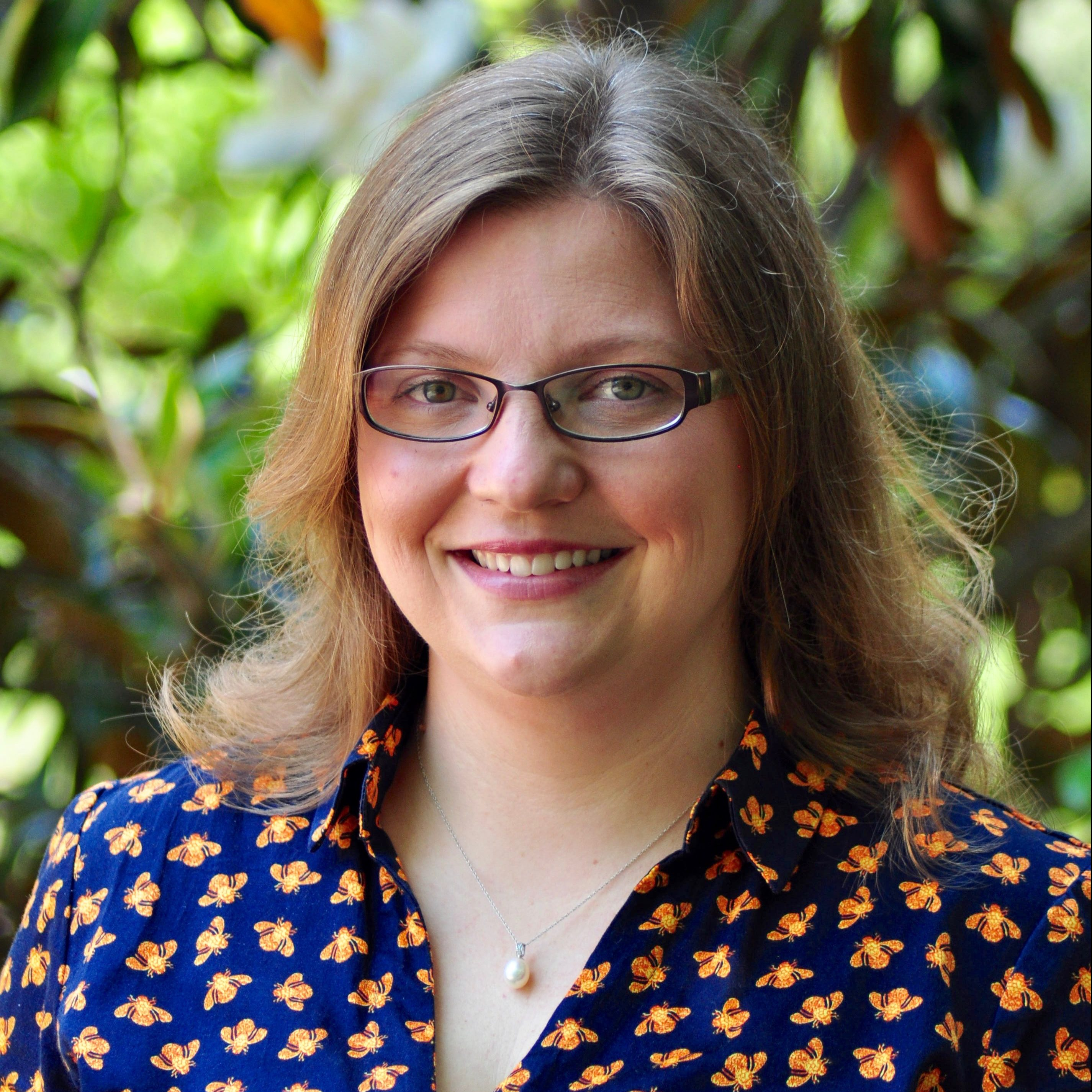 Jennifer Baltzegar