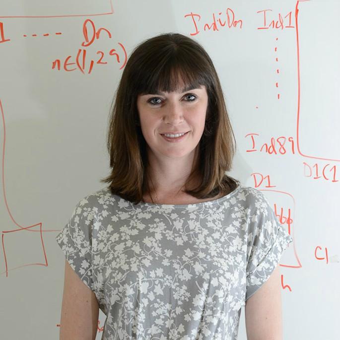Alison Motsinger-Reif