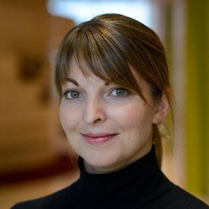 Caroline Laplante