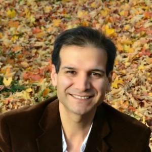 Hamid Ashrafi