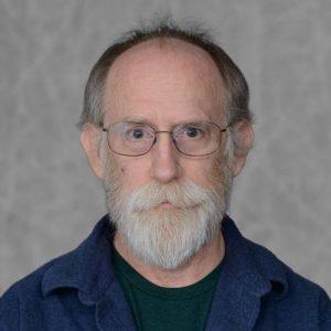 Jim Mahaffey