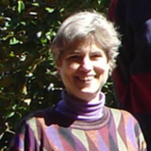 Rebecca Boston