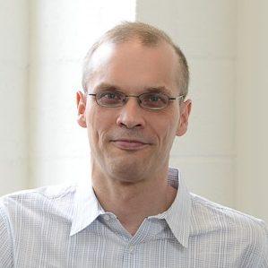 Steffen Heber