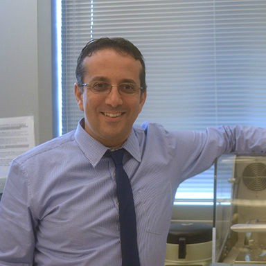 Troy Ghashghaei