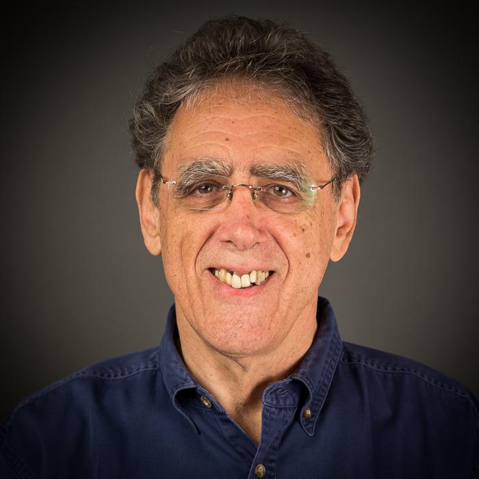 Ron Sederoff