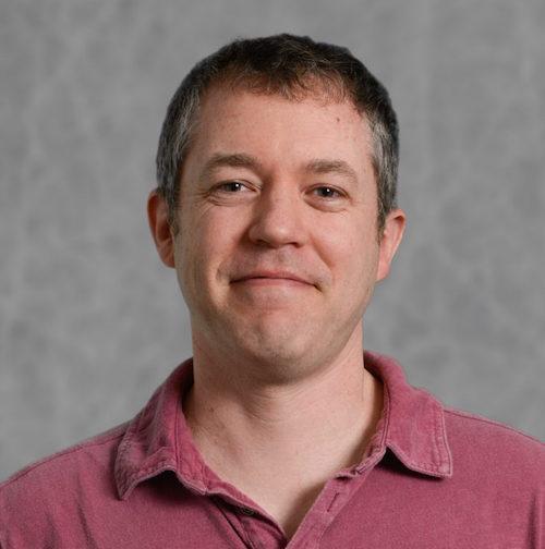 Seth Sullivant