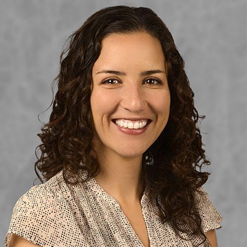 Adriana San Miguel