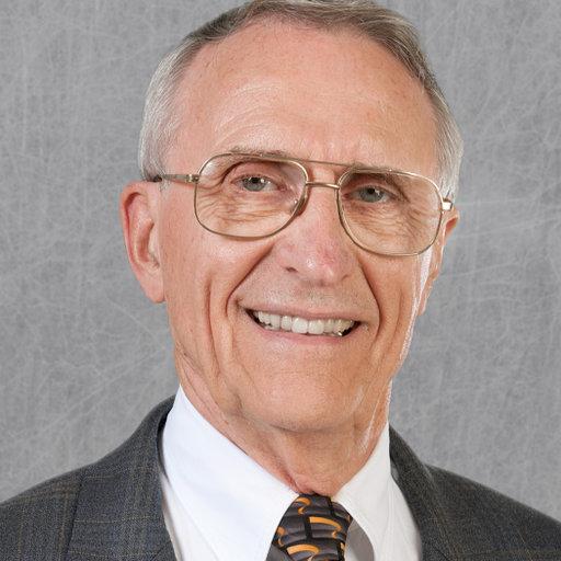 Charles Stuber