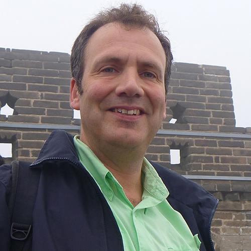 Peter Balint-Kurti