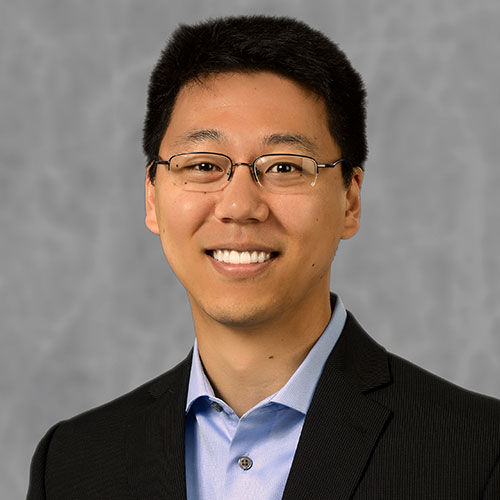 Albert Keung