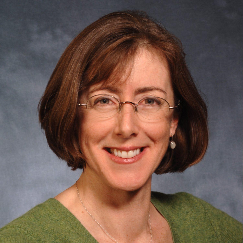 Natasha Olby
