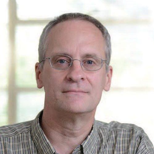 Jeffrey Thorne