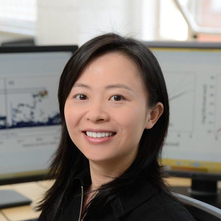 Yihui Zhou
