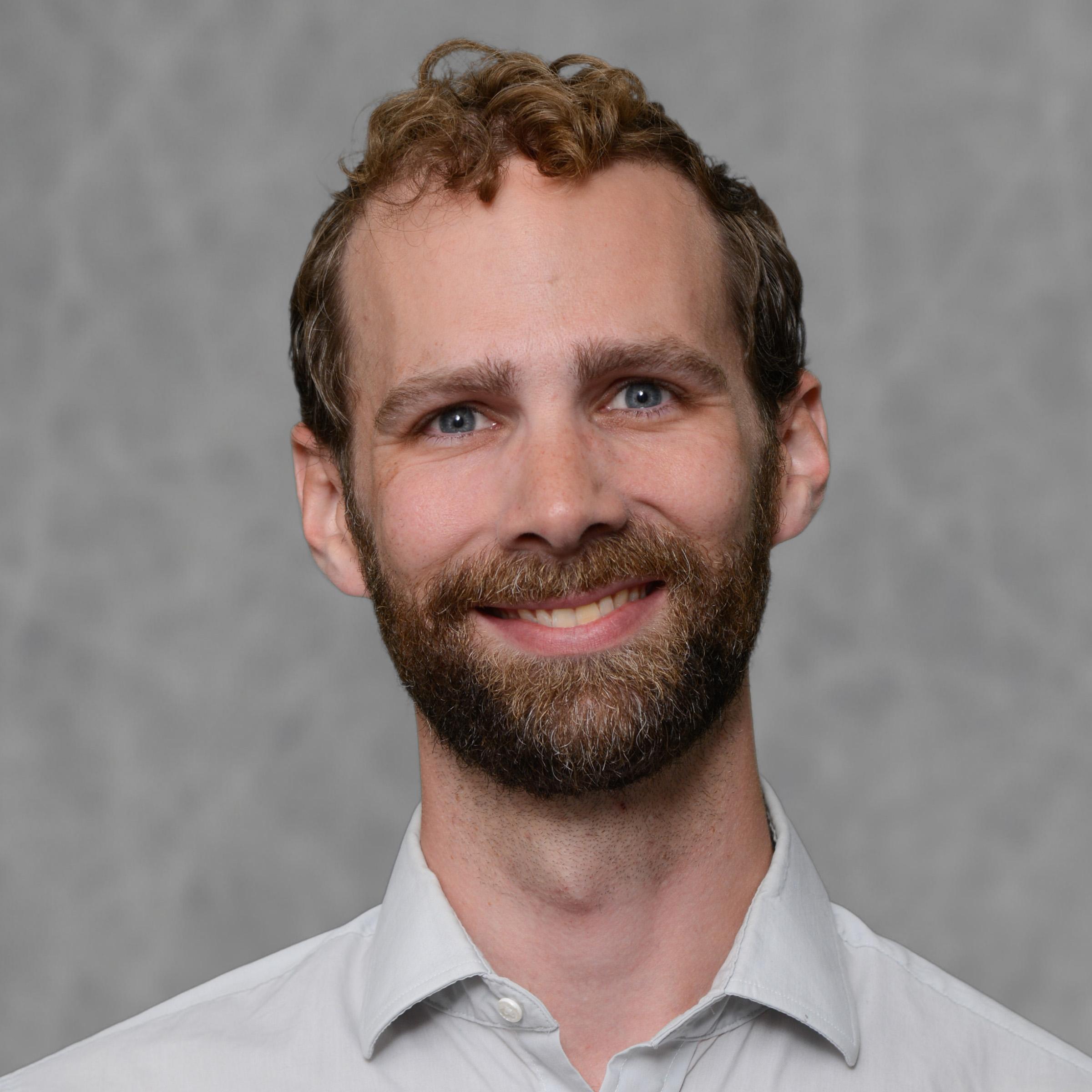 Kurt Marsden