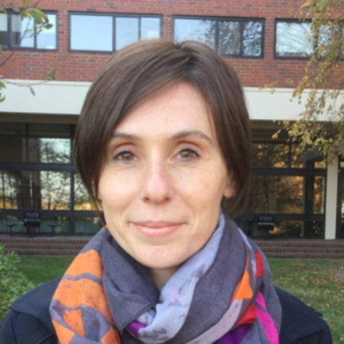 Laurianne Van Landeghem
