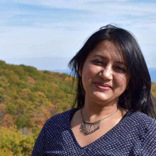 Rozalynne Samira