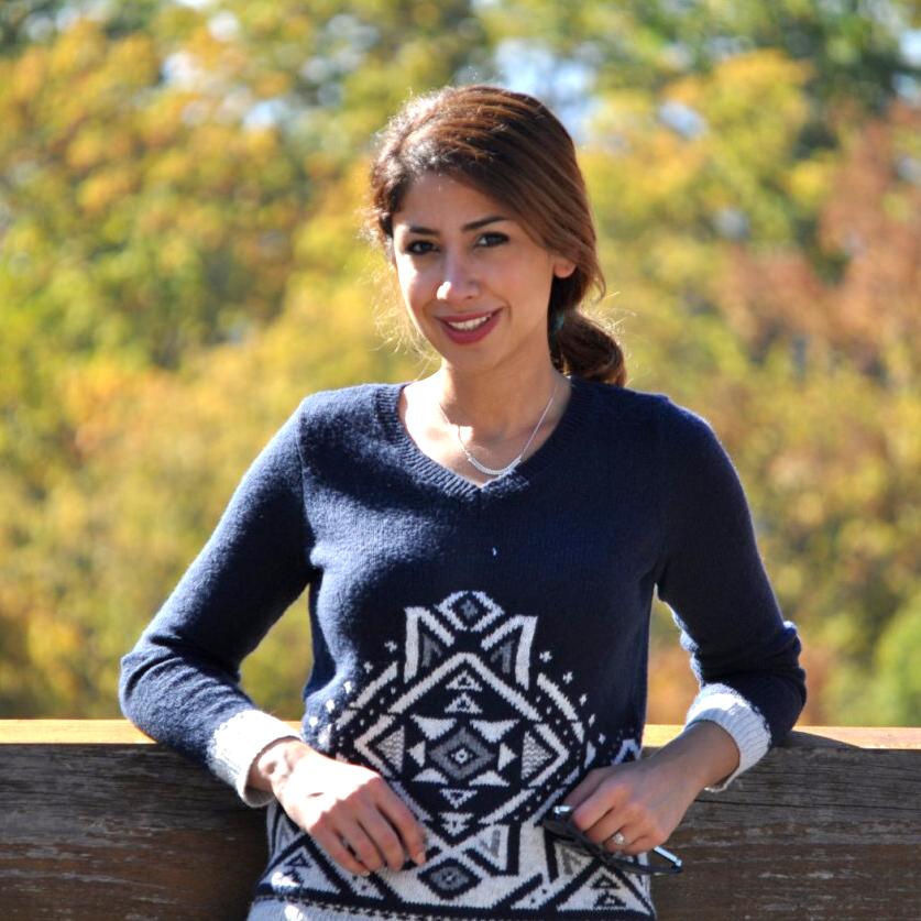 Monica Zeynalzadeh