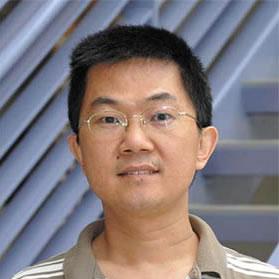Wusheng Liu